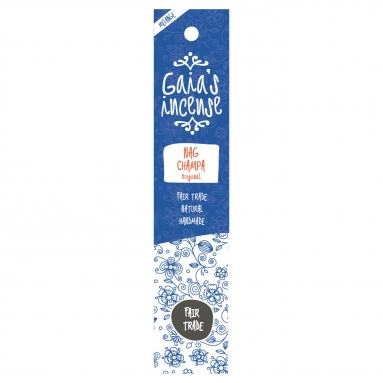 GAIA'S INCENSE