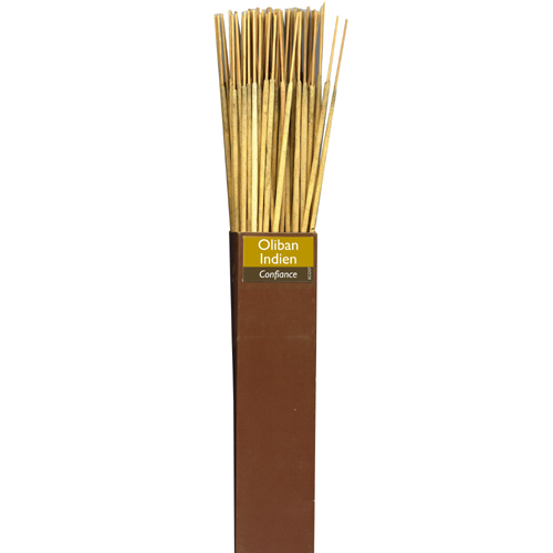 ECO27 - FRANKINCENSE ECO INCENSE