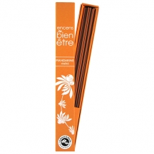 WELL BEING INCENSE MANDARIN
