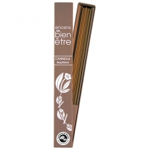 WELL BEING INCENSE CINNAMON