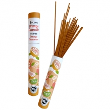 PLANT INCENSE ORANGE CINNAMON  CLOVES (Herbosense)