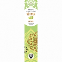 VETIVER ANCIENT TRADITION INCENSE