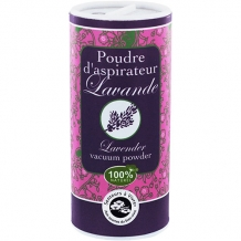 VACUUM CLEANER POWDER Lavender