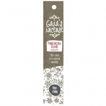 GAIA' S INCENSE frankincense/oliban