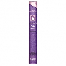 AYURVEDIC INCENSE PEACE
