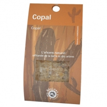 HARSWIEROOK (RESIN) COPAL - COPALS