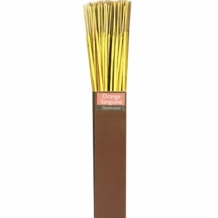 ECO 12 - BLOOD ORANGE  ECO INCENSE