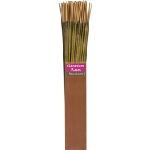 ECO 15 - ROSE GERANIUM  ECO INCENSE