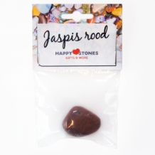JASPER RED gemstone