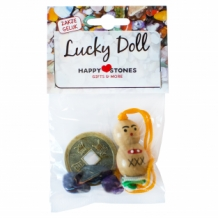 BAG OF LUCK Lucky Doll