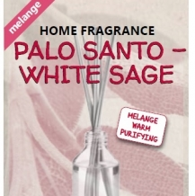 MELANGE HOME FRAGRANCE (Jiri and Friends)