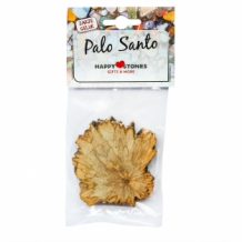 BAG OF LUCK Palo Santo DISC