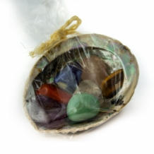 ABALONE gemstones Large