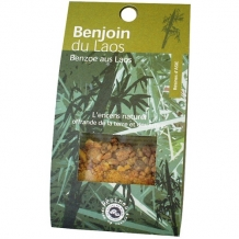 RESIN INCENSE BENZOIN - BLAOSs