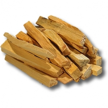 PALO SANTO BULK PACKAGING (per half kg)