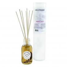 WHITE SAGE HOME FRAGRANCE (Jiri and Friends)